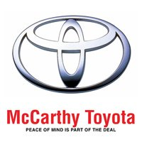 McCarthy Toyota