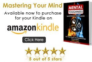 Dr Steve Harris Mastering Your Mind Book On Amazon Kindle