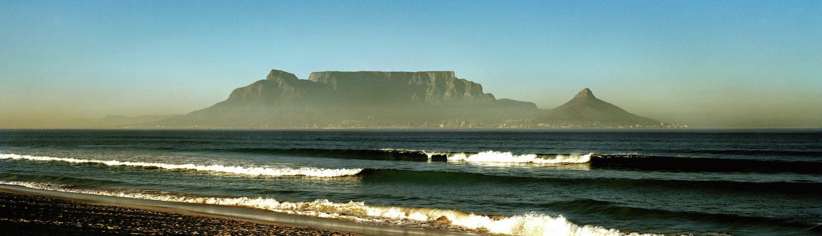 Motivational Speaker in Cape Town