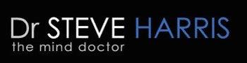 Dr Steve Harris Mobile Logo