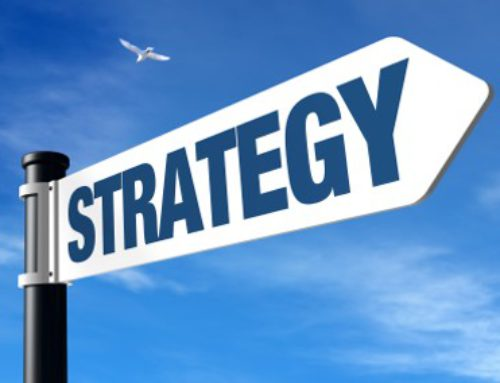 A Mind for Strategy – Strategic Intelligence