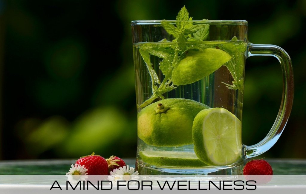 a mind for wellness - motivational topic - motivational speaker dr steve harris
