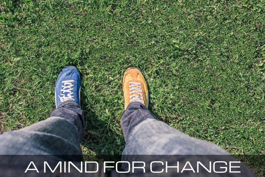 motivational speaker dr steve harris a mind for change - motivational topic 1