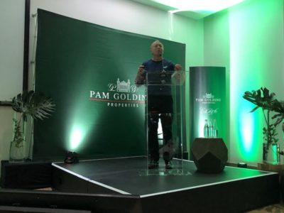Motivational Speaker Dr Steve Harris - Pam Golding Properties 5