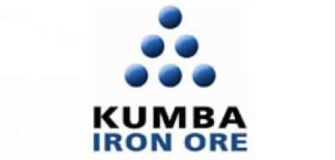 kumba iron ore logo 1