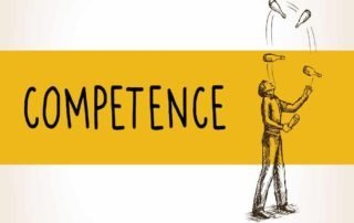 What do you know about the competence game? 2
