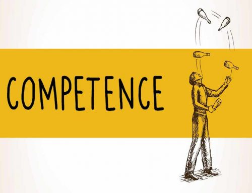 What do you know about the competence game?