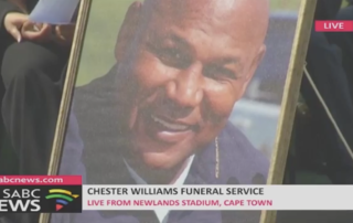 chester williams funeral service with speaker dr steve harris 2