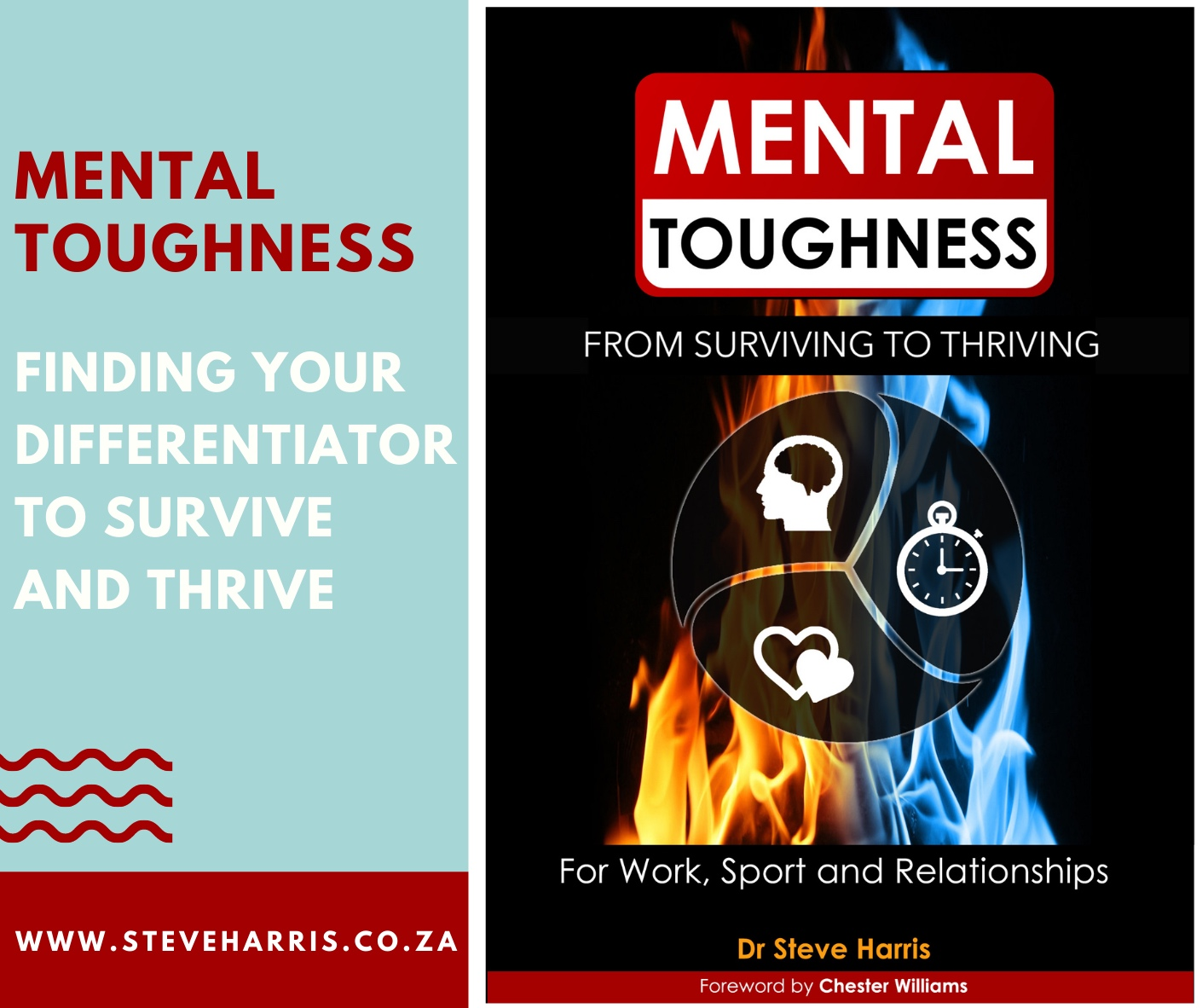 Mental Toughness Finding Your Differentiator To Survive And Thrive